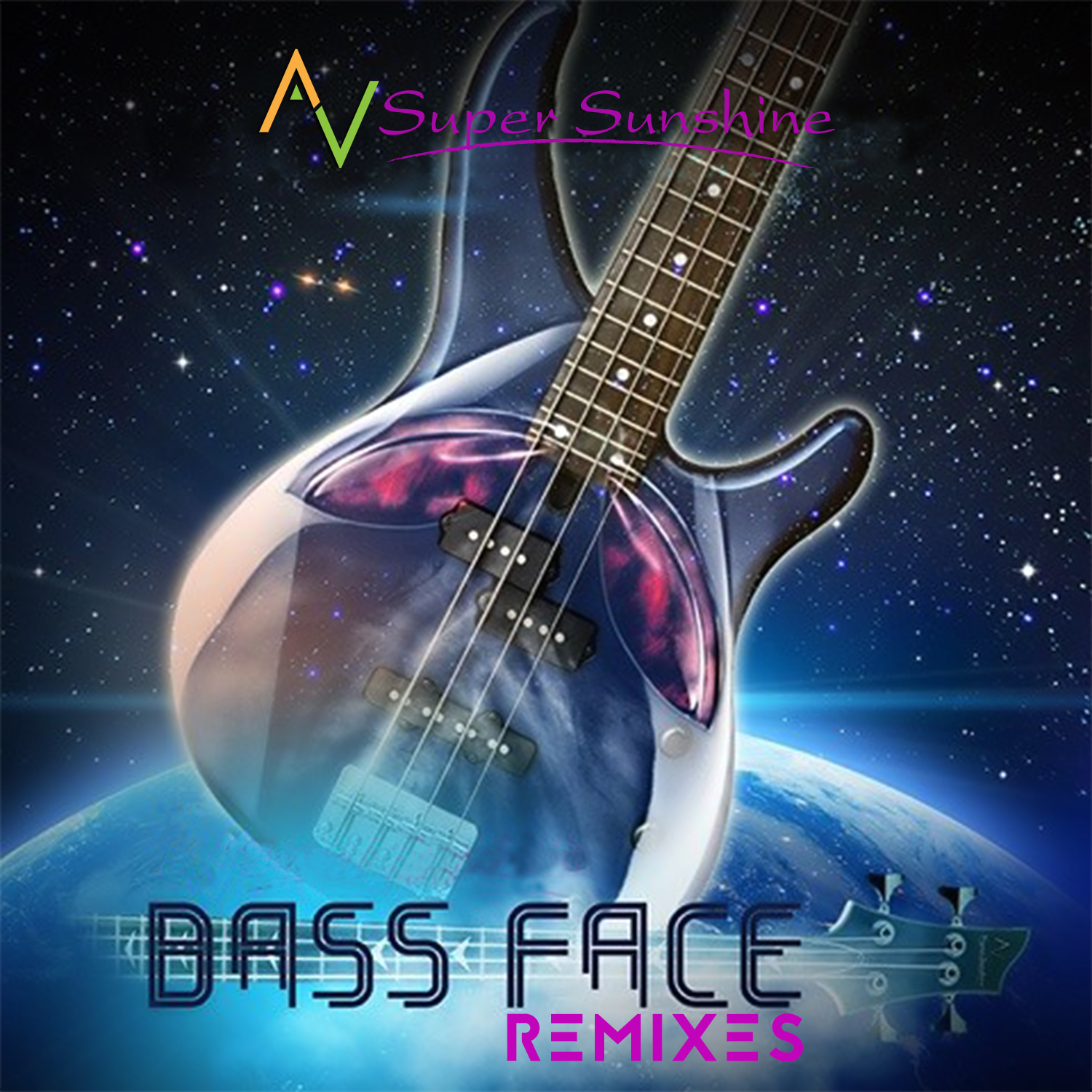Bass-Face-Remixes