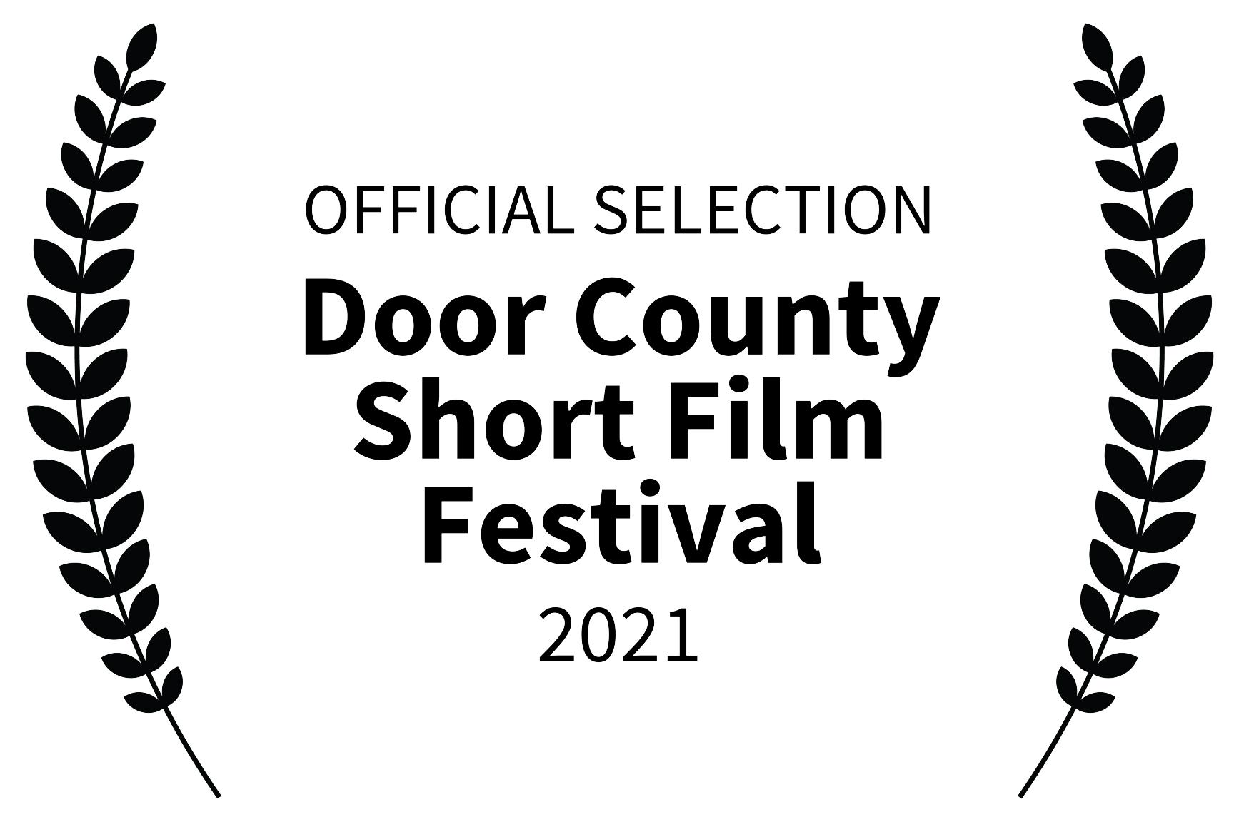 OFFICIAL-SELECTION---Door-County-Short-Film-Festival---2021