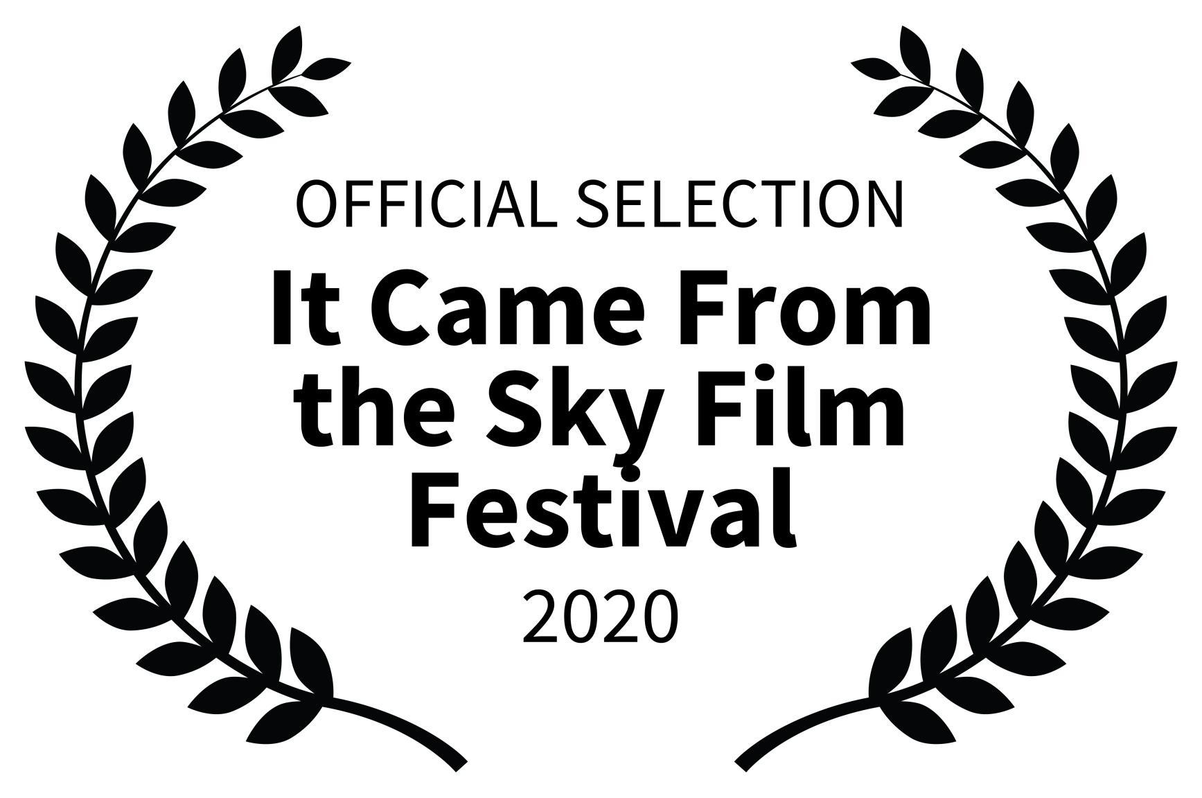 OFFICIAL-SELECTION---It-Came-From-the-Sky-Film-Festival---2020