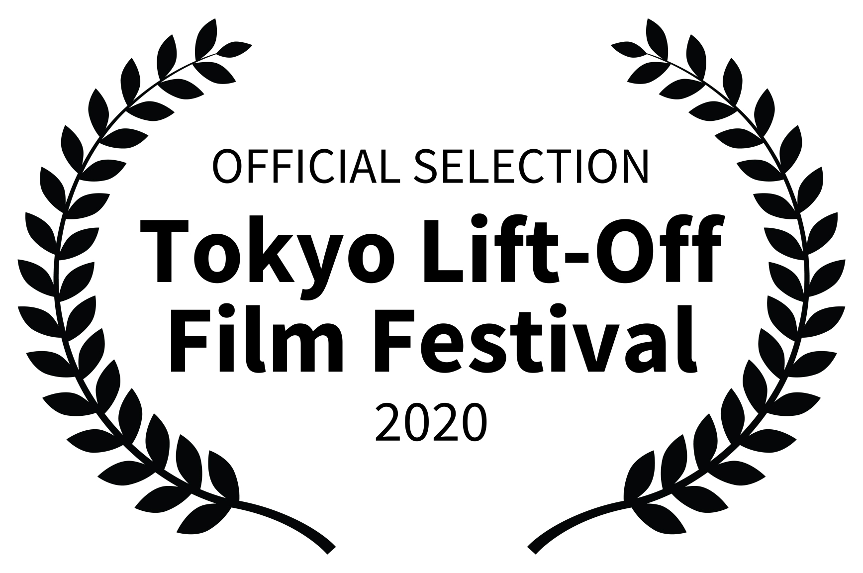 OFFICIAL-SELECTION---Tokyo-Lift-Off-Film-Festival---2020