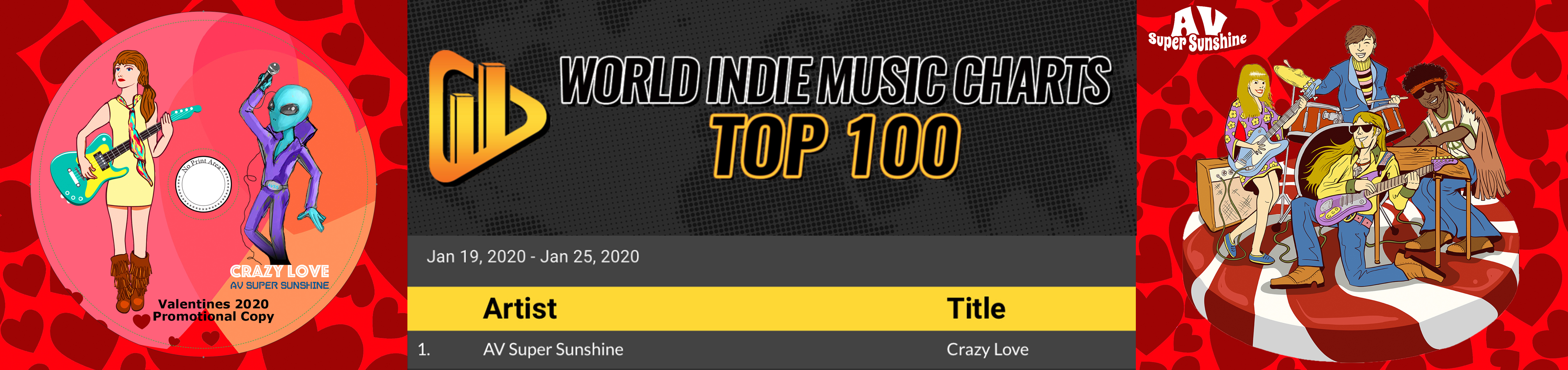 World-Indie-No-1-Banner
